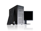Maqina C6700C4 Essential 3D Workstation
