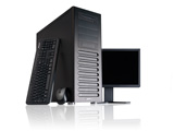 Maqina X2640C20-V4 High-End 3D Workstation