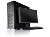 Maqina C7900C10 High-End 3D Workstation