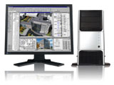Maqina CAD Workstation