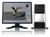 Maqina 3D Workstation